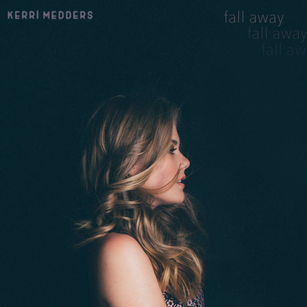 Fall Away Kerri Medders CoverArt