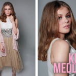 Kerri Medders photo shoot with Afterglow